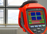 ECOterra Custom Homes - Thermal Imaging for Energy-Effiiency