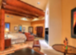 Custom home-building decisions - master bedroom options