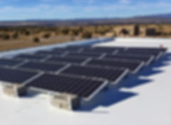 Passive Solar Panels for Energy-Efficiency