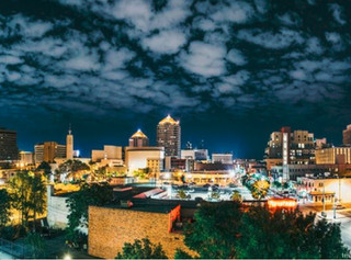 National Ranking Shines a Bright Light on ABQ's 'Cultural and Creative Capital'