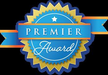 Premier Award - Best Home, Best Kitchen, Best Bath