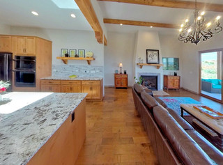 It's that time of the year again! Visit us at the 2020 Albuquerque Parade of Homes.