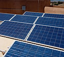 ECOterra Custom Homes - Energy-Efficient Solar Collectors