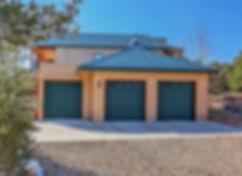 Custom home-building decisions - garages, utility room, closets