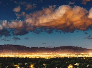 Culture, Outdoors Land ABQ High in Best Small Cities Ranking