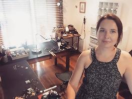 Australian Jewellery Designer