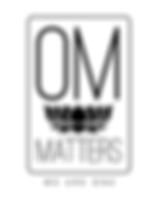OM Matters Logo