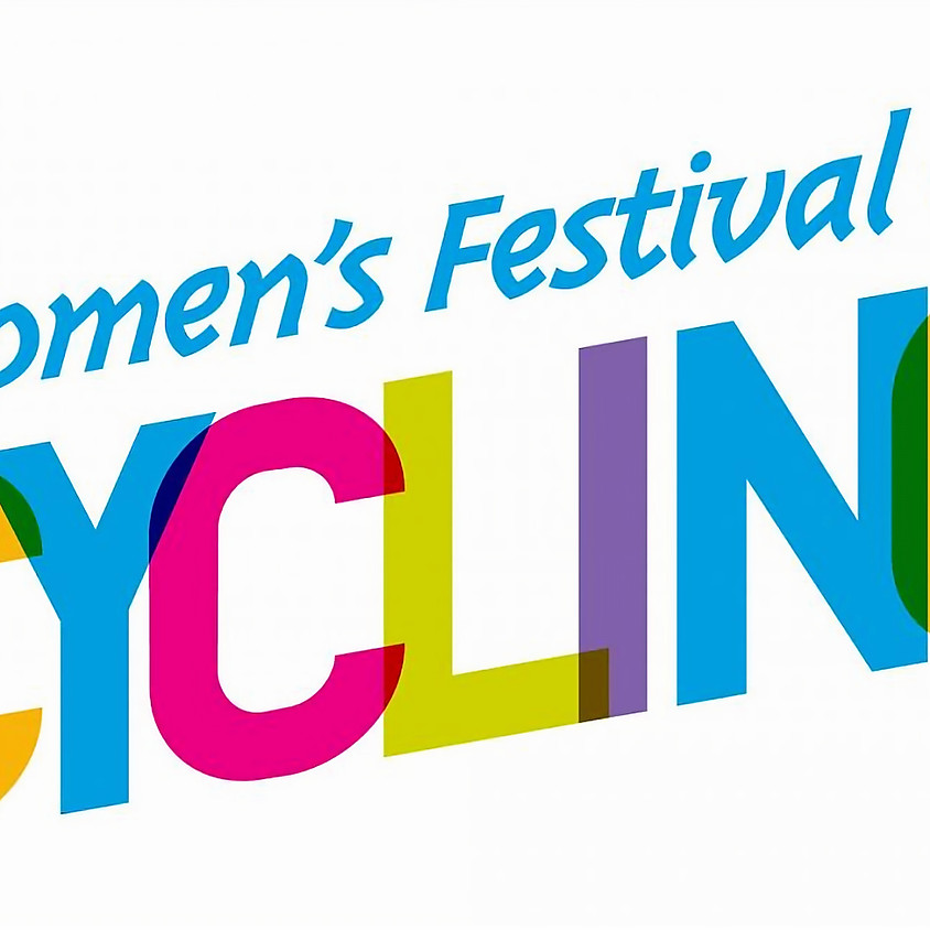 WOMEN'S FESTIVAL OF CYCLING -  LINCOLN CYCLING UK WOMEN'S GROUP SLOW 100K RIDE