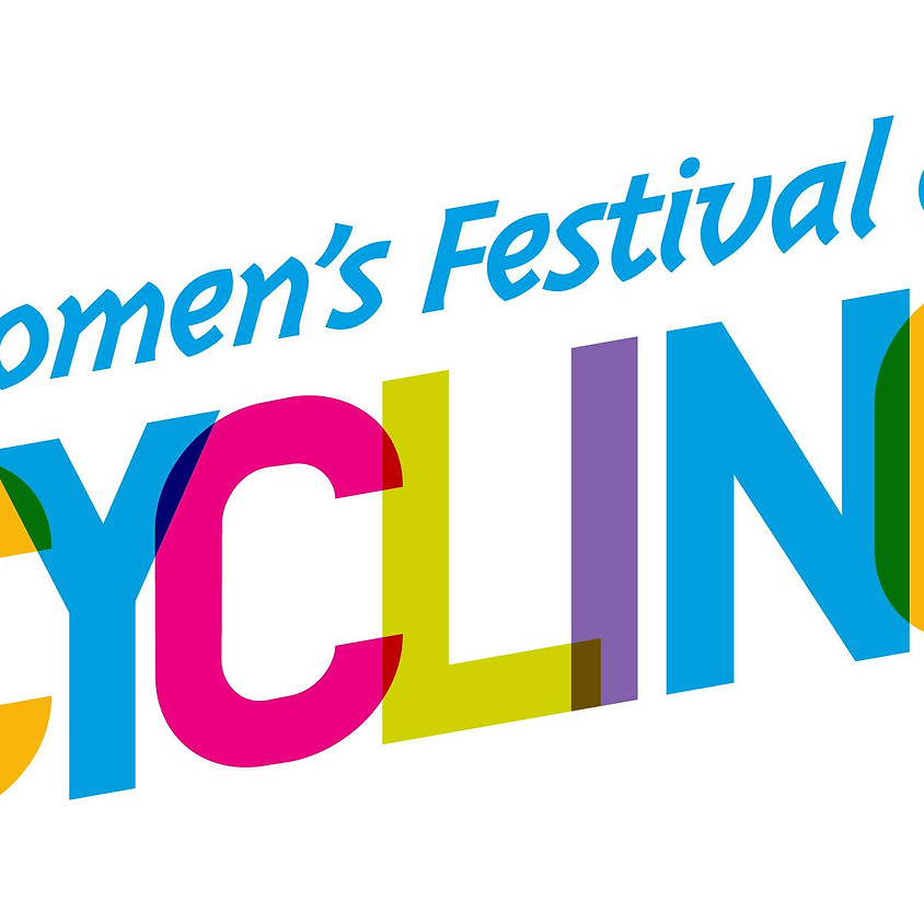 WOMEN'S FESTIVAL OF CYCLING LINCOLN WOMEN'S GROUP  RADIAL RIDE