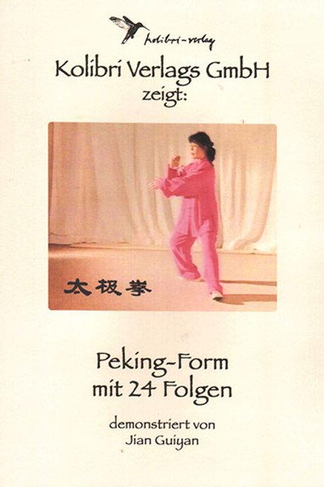 Peking-Form 24 Folgen