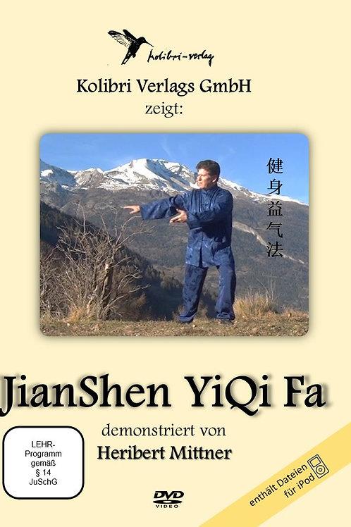 JianShen YiQi Fa