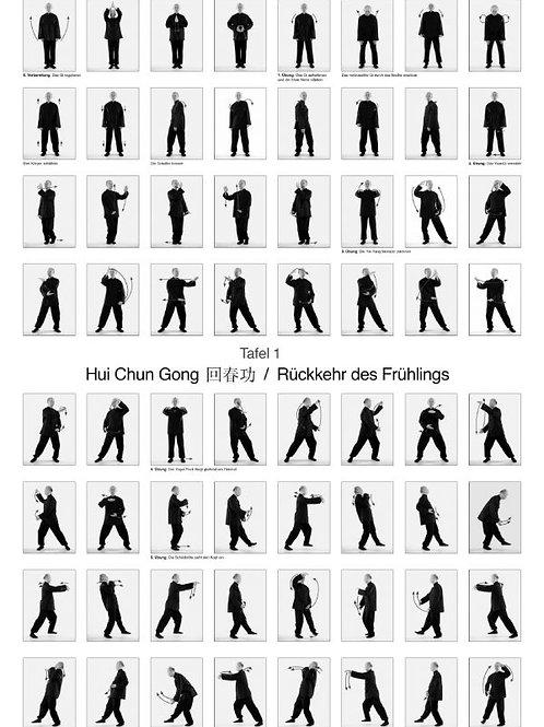 Poster Hui Chun Gong