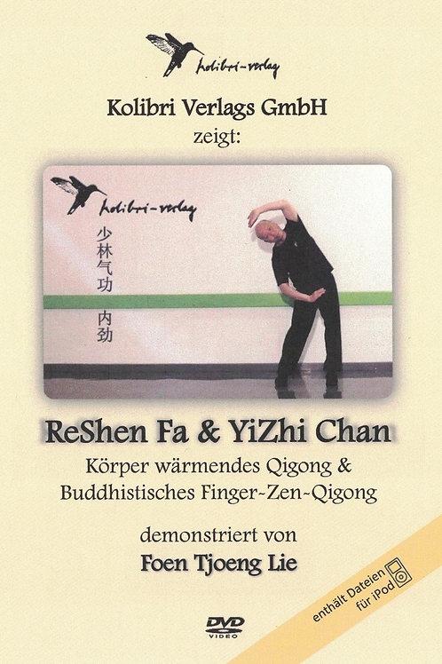 ReShen Fa & YiZhi Chan