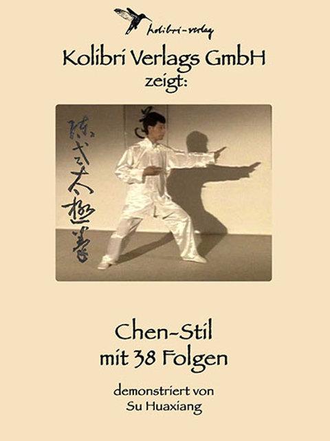 Chen-Stil Taijiquan