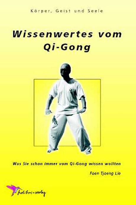 Wissenswertes vom Qi-Gong