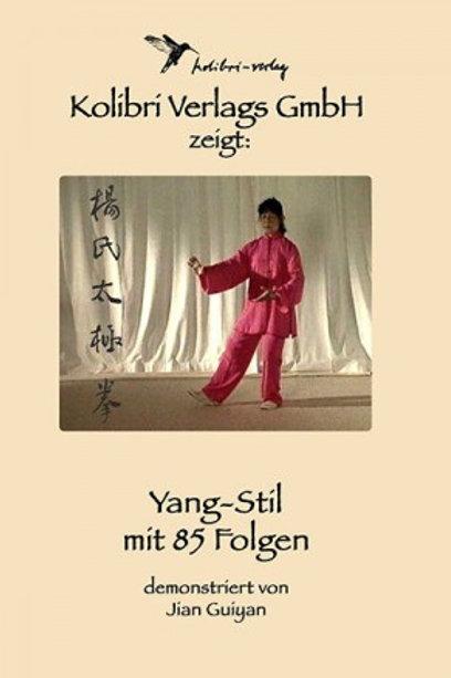 Yang-Stil mit 85 Folgen