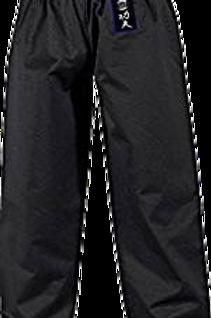 Taiji-Hose in schwarz oder weiss