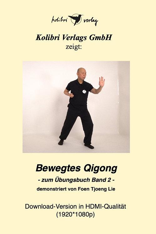 Bewegtes Qigong