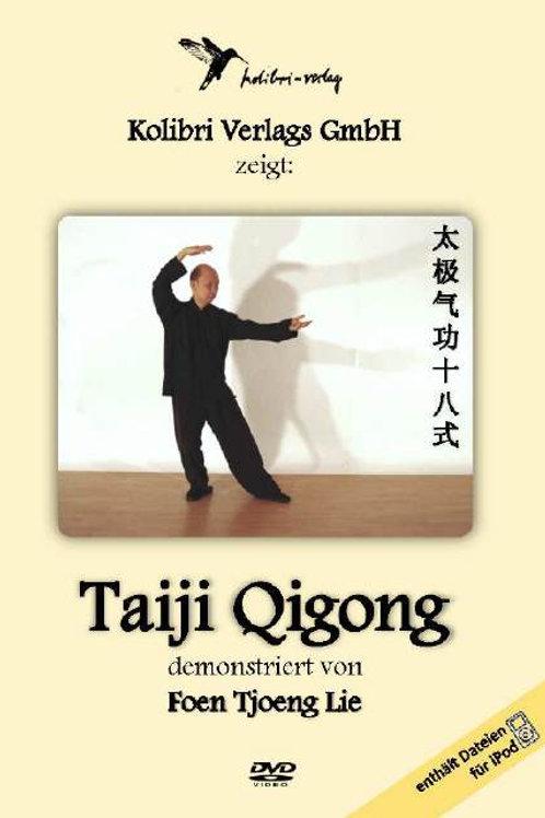 Taiji Qigong