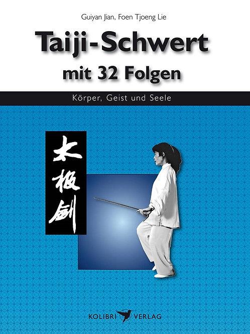 Taiji-Schwert mit 32 Folgen