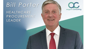Insights on healthcare procurement today and in the future