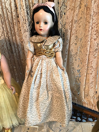 Madame Alexander Snow White Doll