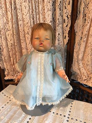 Thembelina Doll works