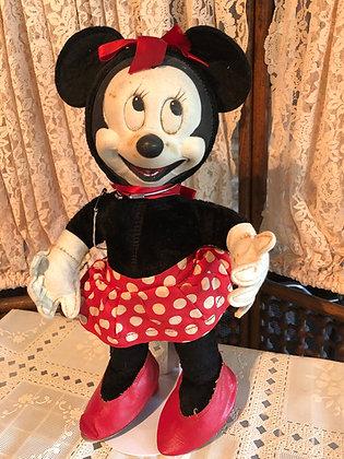 Gund Minnie Mouse