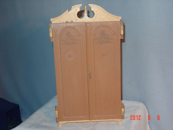 Ken Doll Wardrobe,1960's original, collectible