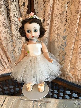 Madame Alexander-Kins Ballerina