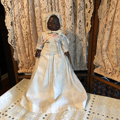 Antique Dream Baby, black version