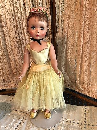 Madame Alexander Nina Ballerina