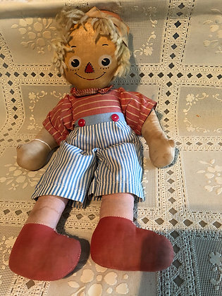 Baby Buddy, American Toy & Novelty Co. 1930-1940's