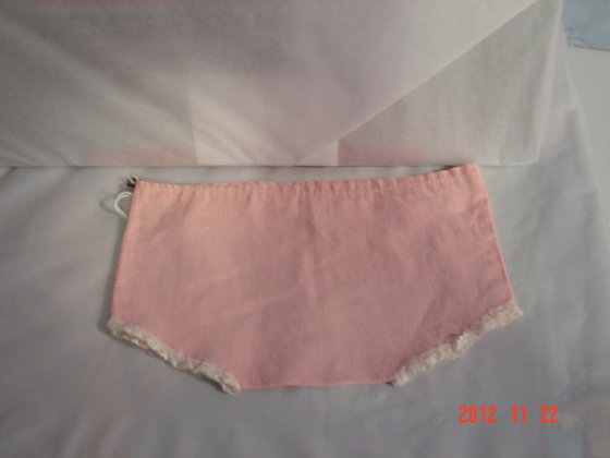 "Tiny Tears Panties,16"" Doll, Very Good collectible"