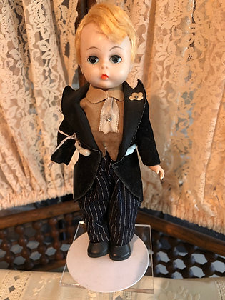 Madame Alexander-Kins Groom