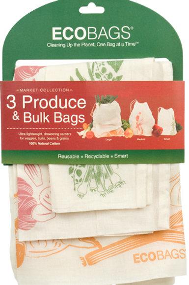 Eco Bags Bulk and Produce Bag