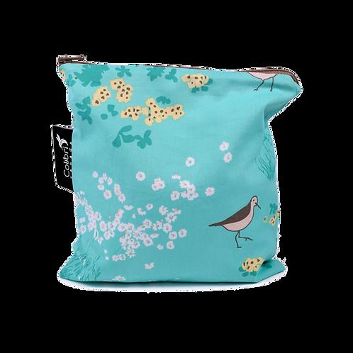 Colibri Reusable Sandwich Bag - Coast
