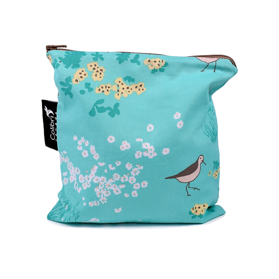 Colibri Reusable Sandwich Bag - Coast
