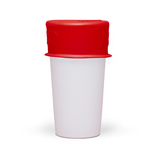 Luumi Silicone Sipping Lid