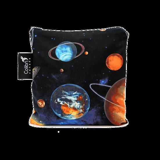 Colibri Reusable Sandwich Bag - Space