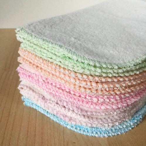 Organic Washcloths