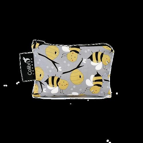 Colibri Reusable Snack Bag-Bumble Bee