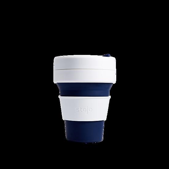 Collapsible Pocket 12oz/355ml Cup - Indigo