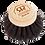 Thumbnail: Redecker Dish Brush Refill - Black Bristle