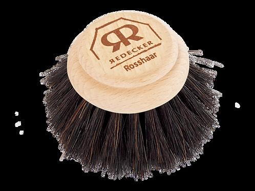 Redecker Dish Brush Refill - Black Bristle