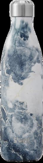 750 ml S'well Insulated Bottle - Blue Granite