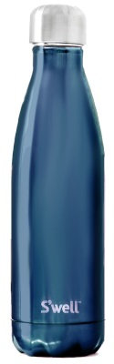 500 ml S'well Insulated Bottle - Blue Suede