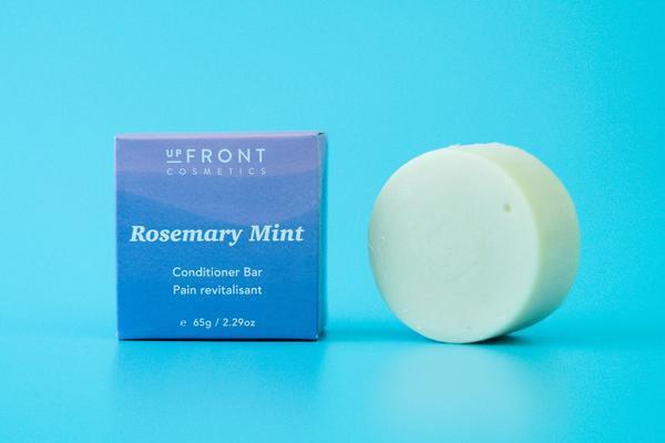 Invigorating (Rosemary Mint) Conditioner Bar