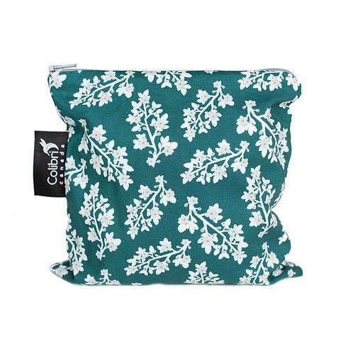 Colibri Reusable Sandwich Bag - Bloom