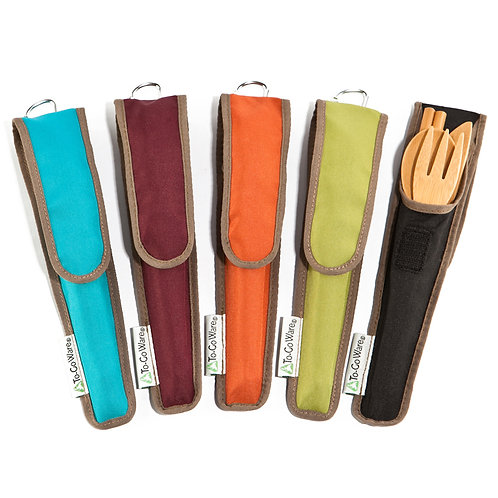 RePeat Cutlery Set -Assorted Colours